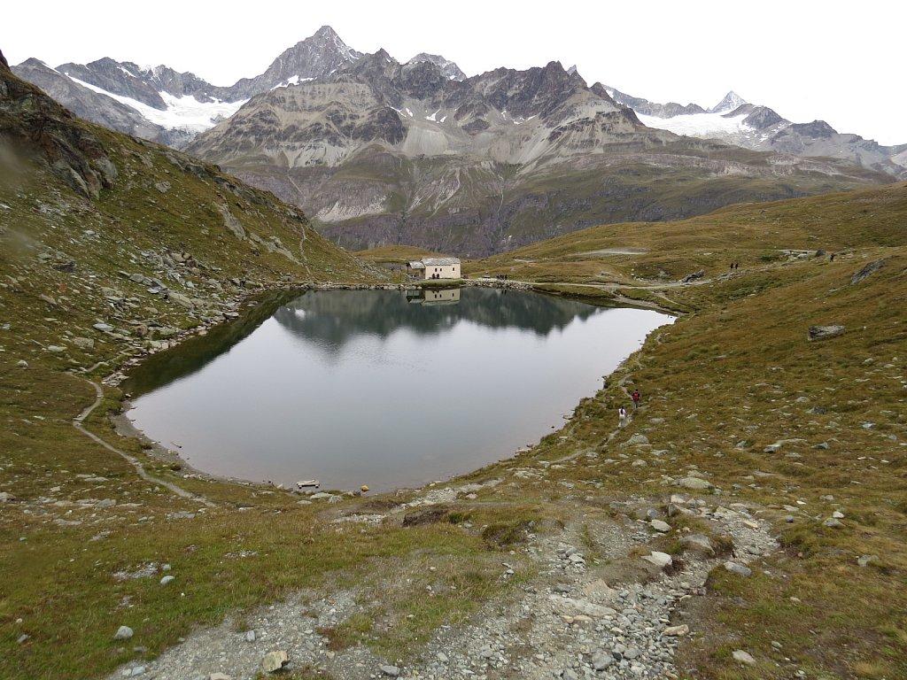 R - Schwarzsee